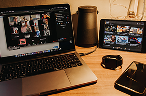remote, work, digital transformers